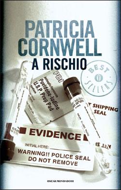Libro A rischio Patricia Cornwell