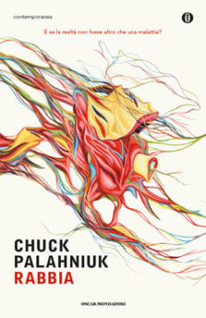 Libro Rabbia Chuck Palahniuk