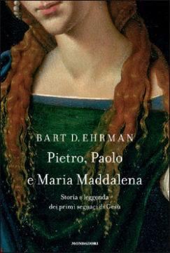 Pietro, Paolo e Maria Maddalena