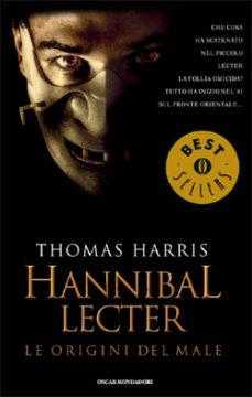 Libro Hannibal Thomas Harris