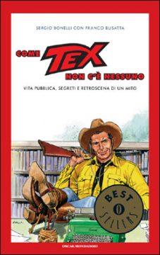 Come Tex non c'è nessuno