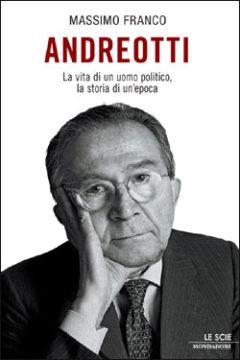 Libro Andreotti Massimo Franco