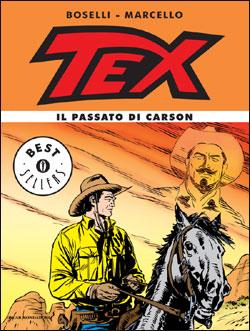 Tex. Il passato di Carson