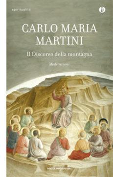 Libro Il Discorso della montagna Carlo Maria Martini