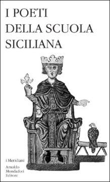 Libro I poeti della scuola siciliana AA.VV.