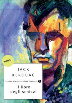Libro Il libro degli schizzi Jack Kerouac
