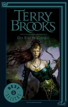 Libro La Genesi di Shannara – Gli elfi di Cintra Terry Brooks