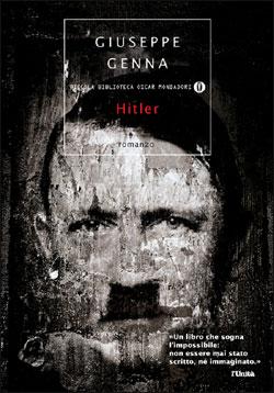 Libro Hitler Giuseppe Genna
