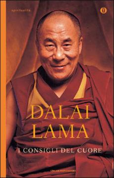 Libro I consigli del cuore Dalai Lama
