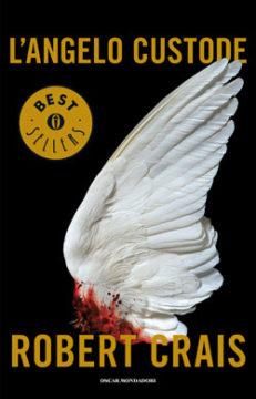 Libro L'angelo custode Robert Crais