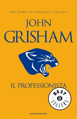 Libro Il Professionista John Grisham