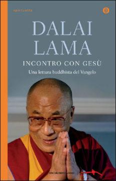 Libro Incontro con Gesù Dalai Lama