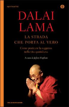 Libro La strada che porta al vero Dalai Lama
