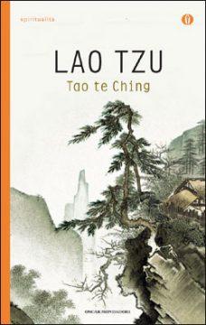 Libro Tao te Ching Lao-Tzu