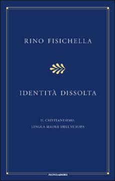 Identità dissolta