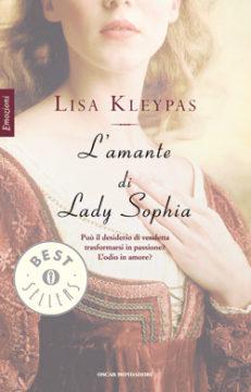 Libro L'amante di Lady Sophia Lisa Kleypas