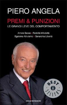 Libro Premi & punizioni Piero Angela