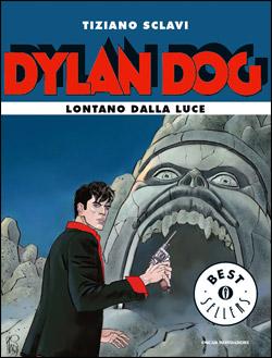 Dylan Dog – Lontano dalla luce