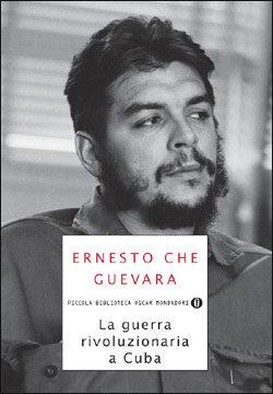 Libro La guerra rivoluzionaria a Cuba Ernesto Che Guevara