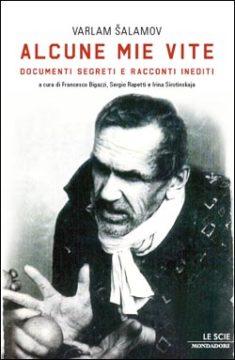Libro Alcune mie vite Varlam Shalamov