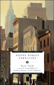 Libro Nuova poesia americana. New York AA.VV.