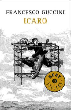 Libro Icaro Francesco Guccini