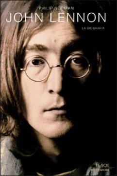 Libro John Lennon Philip Norman