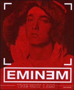 Libro The Way I Am Eminem