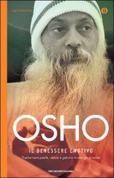 Libro Il benessere emotivo Osho