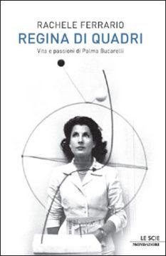 Libro Regina di quadri Rachele Ferrario