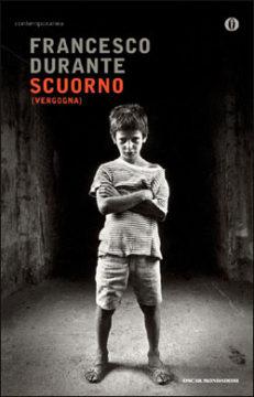 Libro Scuorno (vergogna) Francesco Durante