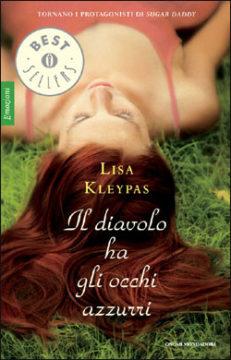 Libro Il diavolo ha gli occhi azzurri Lisa Kleypas