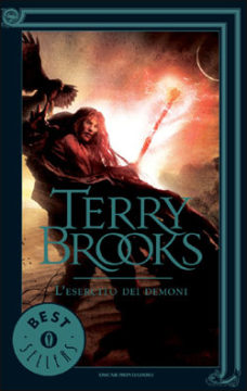 Libro La genesi di Shannara. L'esercito dei demoni Terry Brooks