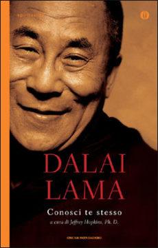 Libro Conosci te stesso Dalai Lama
