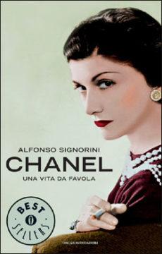 Libro Chanel Alfonso Signorini