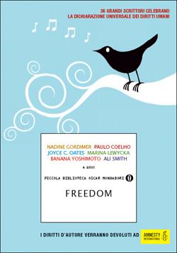 Libro Freedom AA.VV.