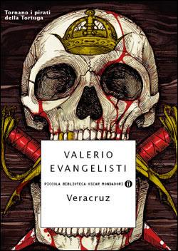 Libro Veracruz Valerio Evangelisti
