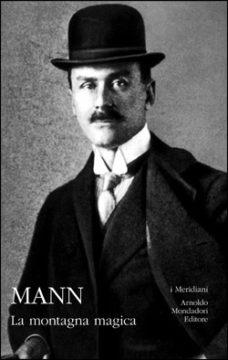 Libro La montagna magica Thomas Mann