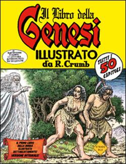 Libro Il libro della Genesi Robert Crumb