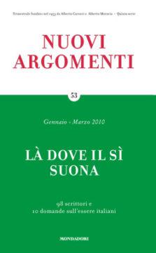 Libro Nuovi argomenti n. 53 AA.VV.