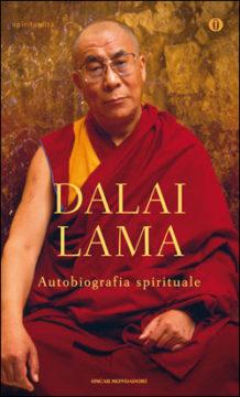 Libro Autobiografia spirituale Dalai Lama