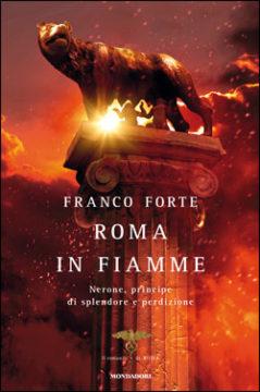 Roma in fiamme