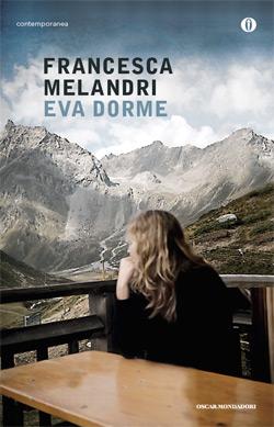 Libro Eva dorme Francesca Melandri