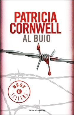 Libro Al buio Patricia Cornwell