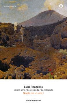 Libro Lo scialle nero – La vita nuda – La rallegrata Luigi Pirandello