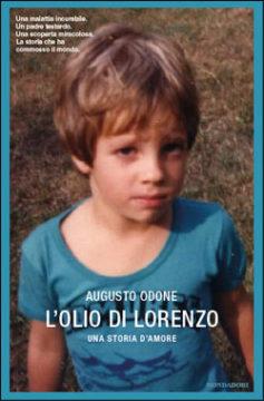 Libro L'olio di Lorenzo Augusto Odone