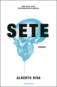 Libro Sete Alberto Riva