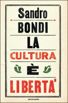 La cultura è libertà
