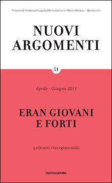 Libro Nuovi argomenti n. 54 AA.VV.