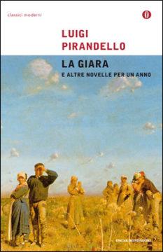 Libro La giara Luigi Pirandello